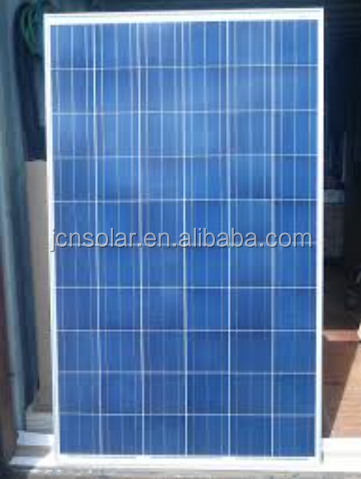 hot sale 250W polycrystalline solar product, 250W poly panels for home use&power plant