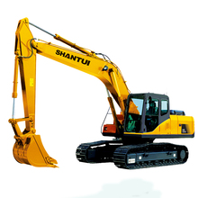 Shantui SE220 new price 21.6t large excavator sale