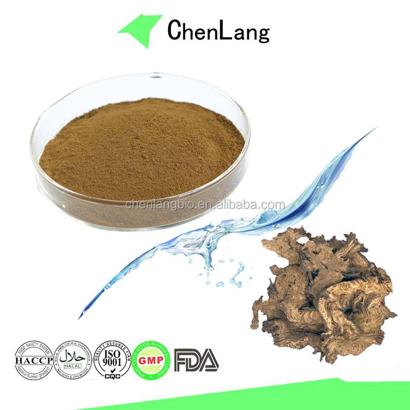New Products Triterpenoid Saponis With High Quality low Price Black Cohosh Extract