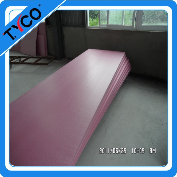 Expanded Polystyrene Blocks building foam insulation board
