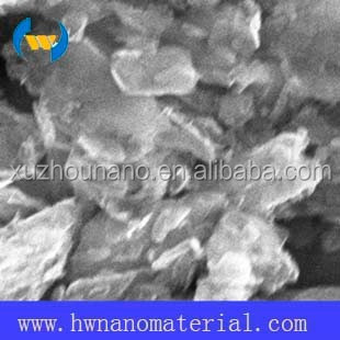 High Temperature Anti-corrosion Graphite Nano Powders