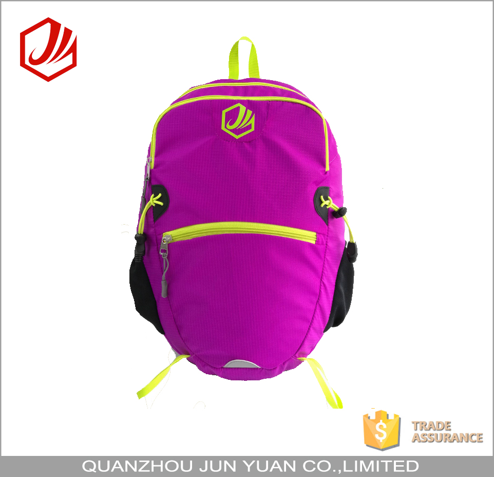 Lightweight easy carry women sports outdoor bagpack
