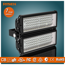 CE ROHS 240V Outdoor Photocell 70W Led Flood Light