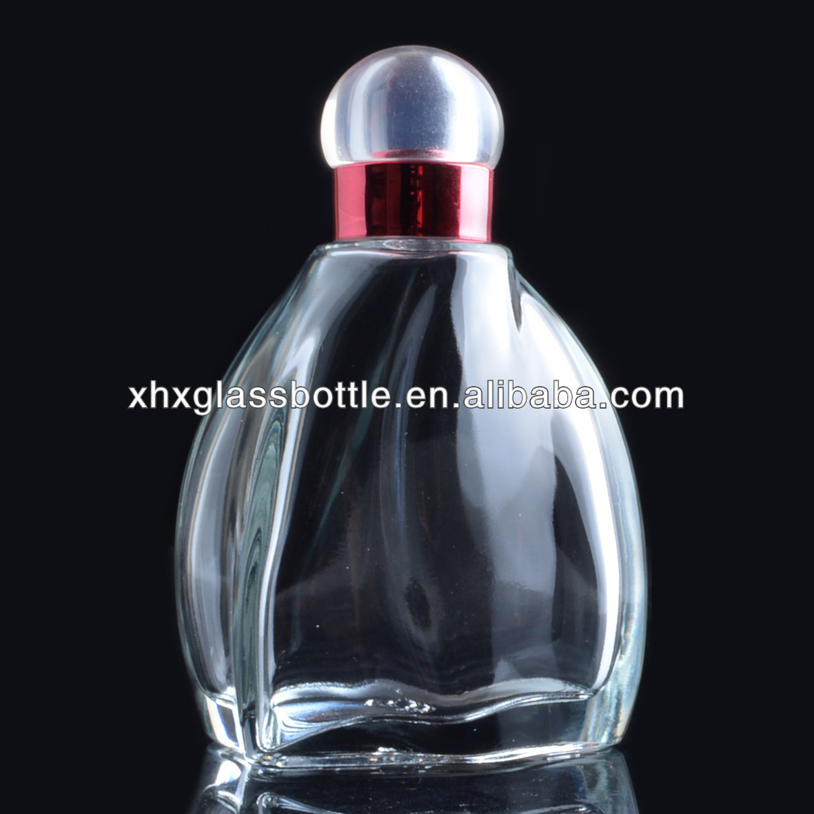 100Ml Special Shape Empty Egyptian Perfume Bottles For Women Personal Care Cosmetic