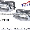 132mm Long Universal Fog Lights Fog