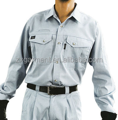 farm uniform work wear OEM MANUFACTURER made in China