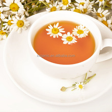 High Quality Caffeine Free No Artificial Additives Organic Chamomile Fruit Tea
