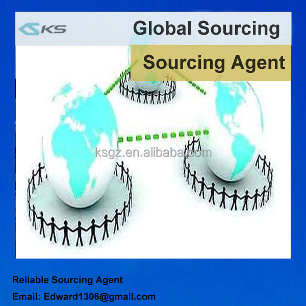 Professional and Strong Team Global Source Trading Ltd