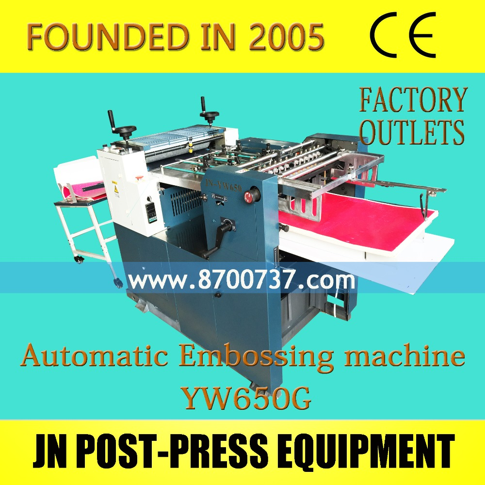 what is the best embossing machine to buy