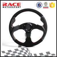 Mparts Universal Performance Car Drift Steering Wheel