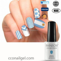 80514 china art supplies 10ml gel polish nail art canny gel nail polish led gel wholesale nail polish