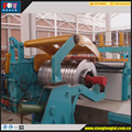0.15-2.0mm x 1350mm wide coiled steel slitting line