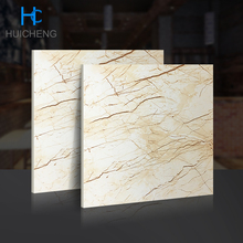 hot sell 60x60 5d injket random line floor tile promote hotel lobby