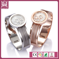 Friendship Bracelet Wholesale Ladies Gold Bangle