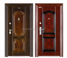 steel security door(QSD-800)