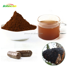 High Quality chaga extract powder 15% polysaccharides
