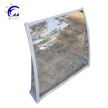 Window home decoration electrical polycarbonate awning