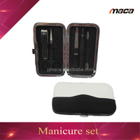 MS1624 Hot selling pedicure supplies disposable mainicure kit