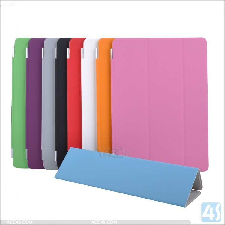 For Apple ipad 6 detachable Hybird leather tablet cover for ipad air 2