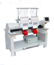 QY-1-CT one head embroidery machine,computer embroidery machine price