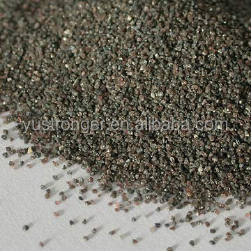 China hot sales abrasives fine calcined alumina powder