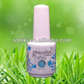 gel nail polish suppliers light blue