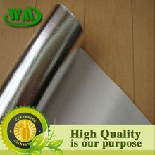 Aluminium foil coated lamination thermal insulation roofing blanket