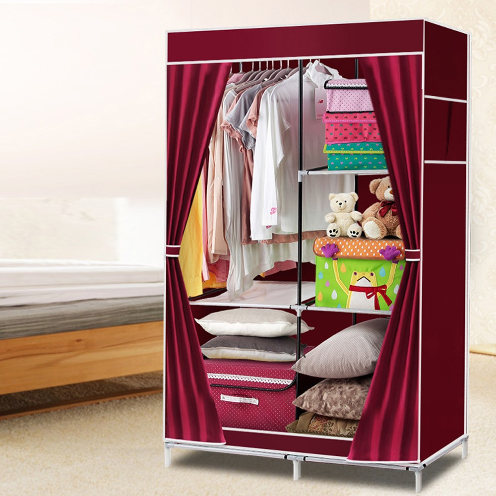 children latest wardrobe door design on sale