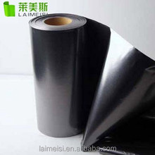 High Temperature Black ESD Anti-static Rubber Sheet For Thermal Head