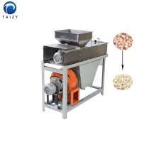 dry type roasted peanut red skin removal machine groundnut red skin peeler peeling machine