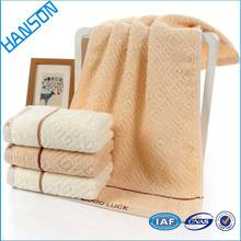 Top Grade16X16 Inch Terry 100% Cotton Embroidery Hand Towel
