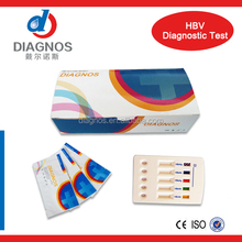HBV test hepatities B blood group test