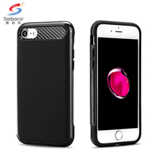 Best selling card slot bumper armor case for iphone 5s