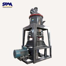 SBM low price micro powder industrial stone pulverizer small
