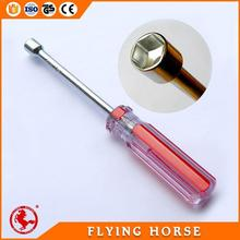 Factory manufacture pocket mini screwdriver with ball pen