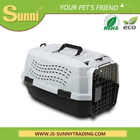 Wholesale portable air conditioned pet carrier