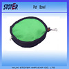 Twin High Quality Waterproof Folding Portable Pet Bowl