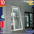JN60 series Aluminium profile Top Hung Window, Australia Standard Thermal-break awning window