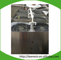 Teenwin package wastewater treatment plant