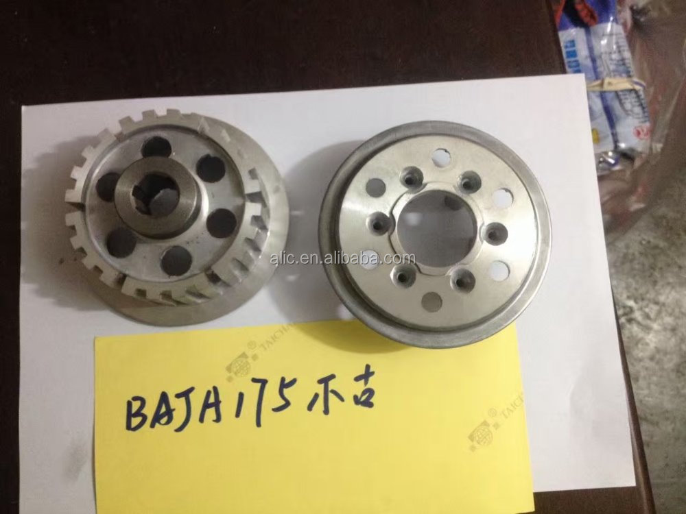 Motorcycle Clutch Plate For BAJAJ Pulsar 175
