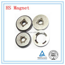 Permanent Type Industrial Application Four Kinds of Speedometer AlNiCo Magnet