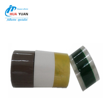 Wholesale packing tape crystal tape with company logo