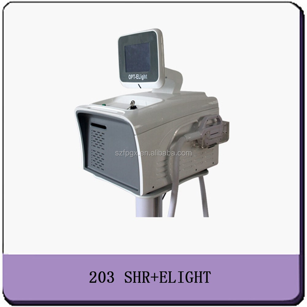 Elight+SHR IPL Hair Removal machine distributors agents required