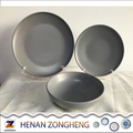 12 pieces stoneware ceramic matt color tableware dinnerware
