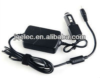 Lithium polymer Li-ion battery car charger 12V-24V dc to dc 3.7V 4.2V 7.4V 8.4V 5 volt 9 volt 0.8A 1A 1.2A 2A