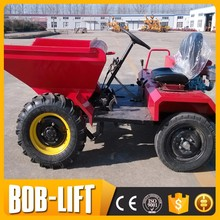 3T Self loading site mini dumper with high quality