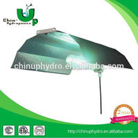Hydroponic Small Adjustable Wing Reflector Indoor