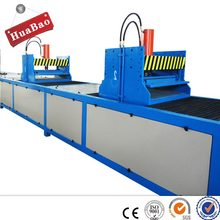 Hydromatic frp rebar pultrusion 15T machine on sale