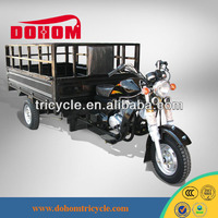 Prince light high side doors three wheel motorcycle for Africa