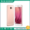latest cheap android phone with 5inch touch screen M-HORSE C9